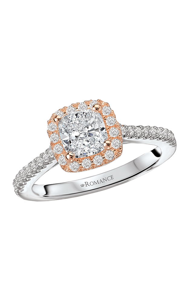 Romance Engagement Rings 117488-100TR product image