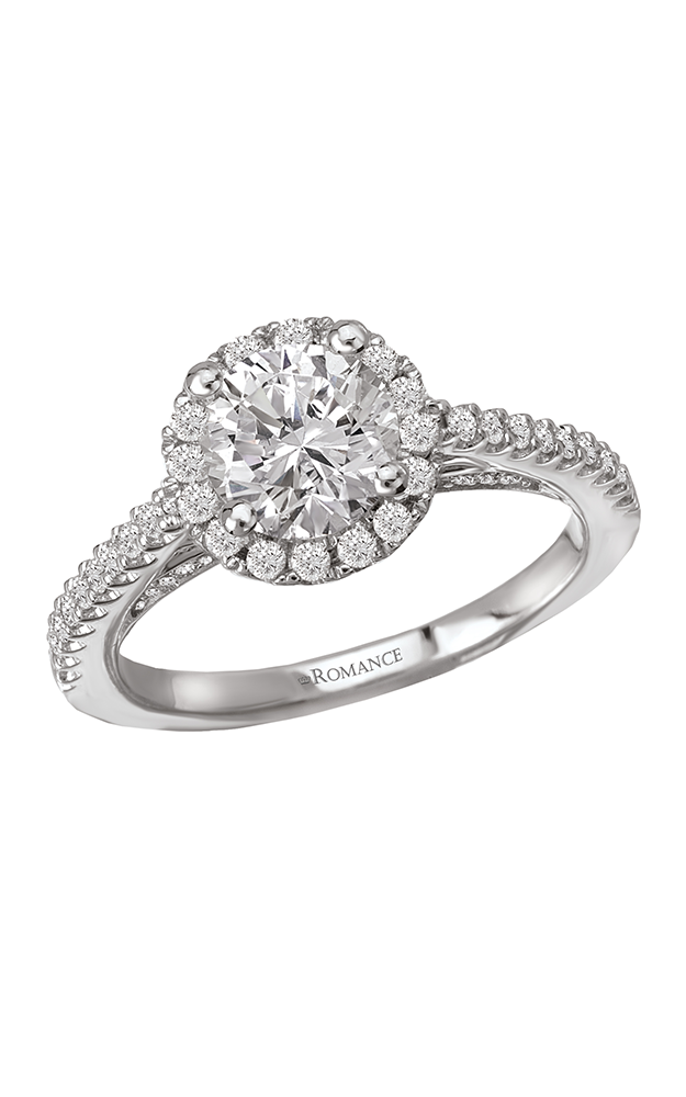 Romance Engagement Rings 117489-100 product image