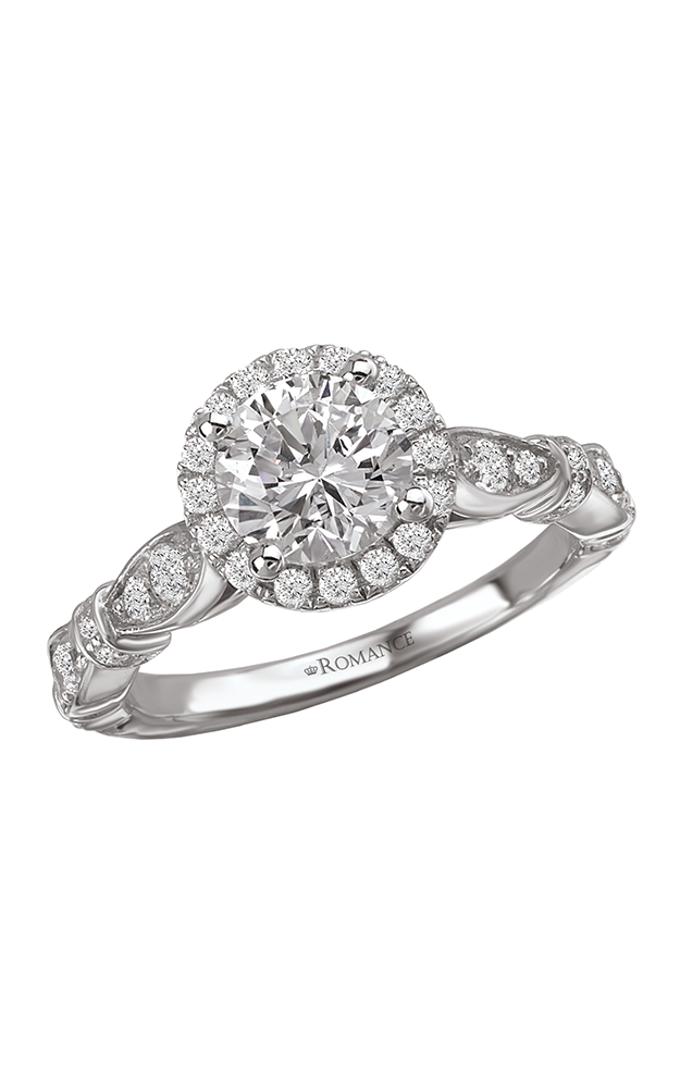 Romance Engagement Rings 117493-100 product image