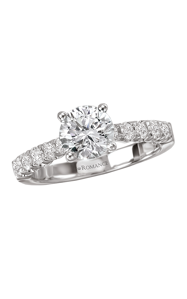 Romance Engagement Rings 117495-100 product image