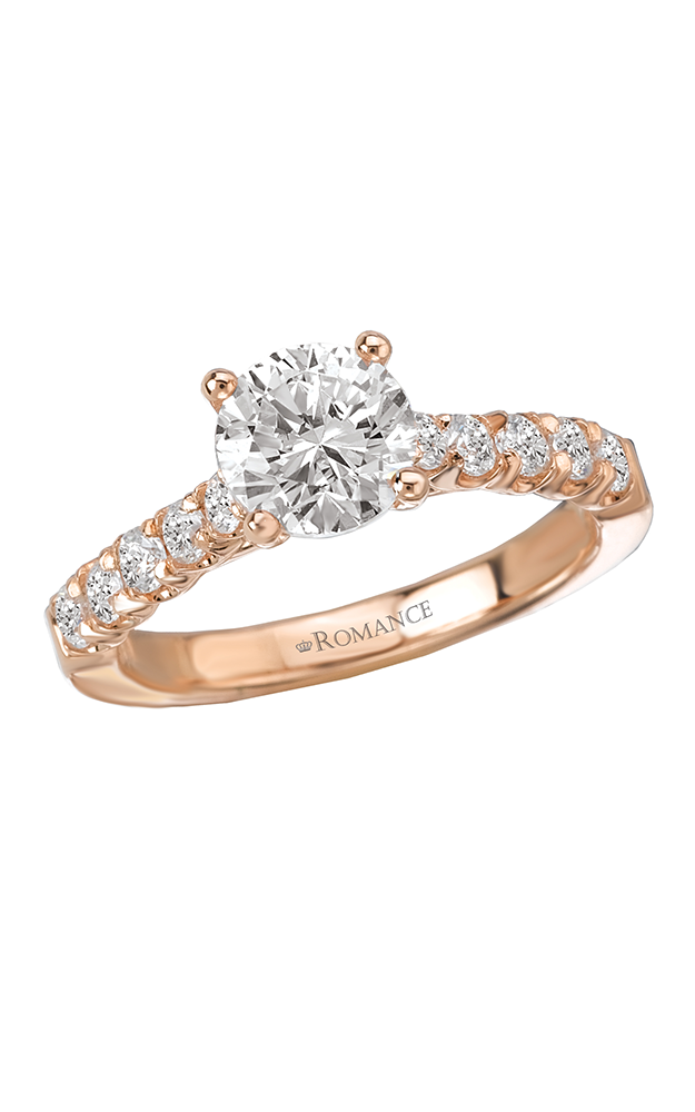 Romance Engagement Rings 117495-100R product image