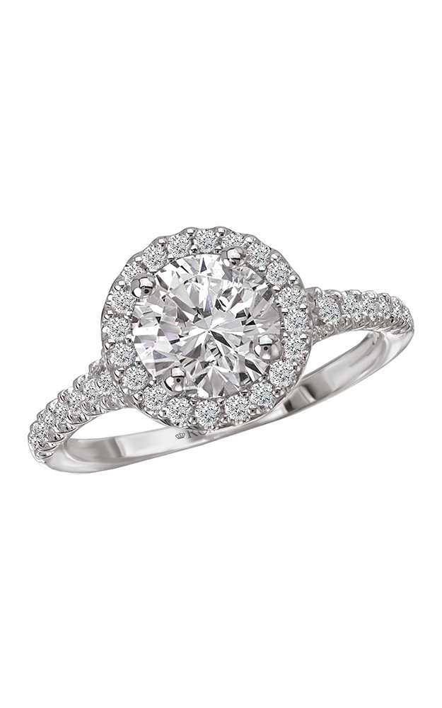Romance Engagement Rings 117496-100 product image