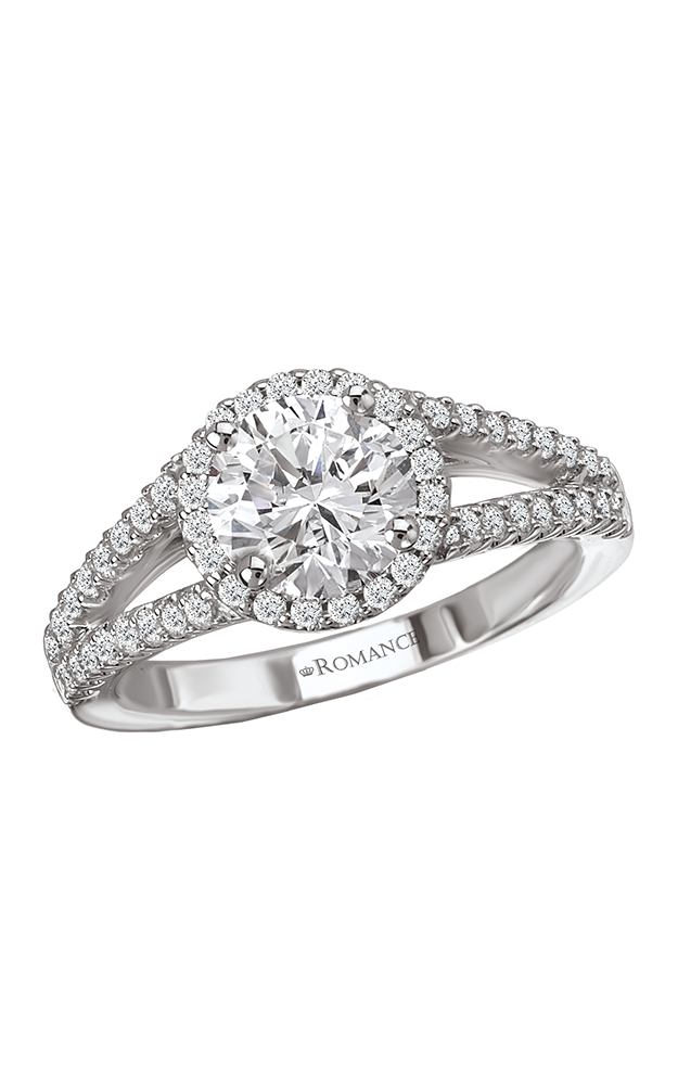 Romance Engagement Rings 117497-100 product image