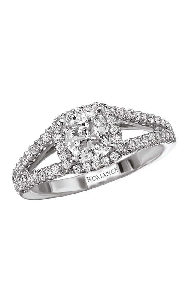 Romance Engagement Rings 117498-100 product image