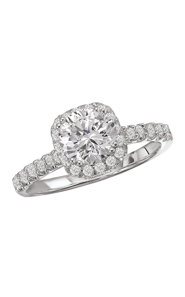 Romance Engagement Rings 117499-100 product image