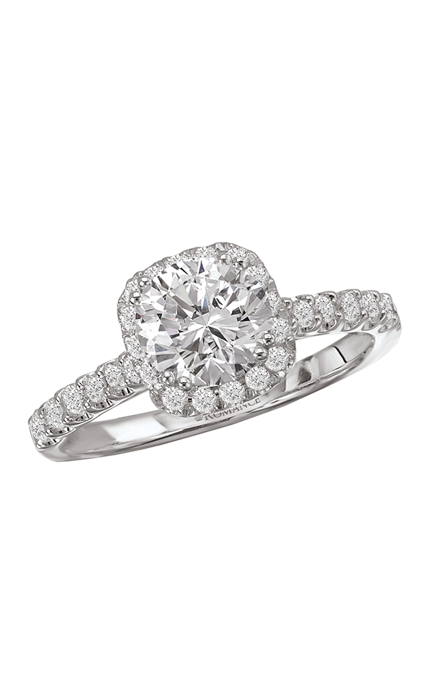 Romance Engagement Rings 117499-150 product image
