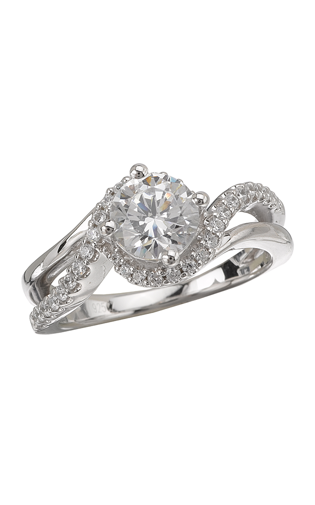 Romance Engagement Rings 117508-100 product image