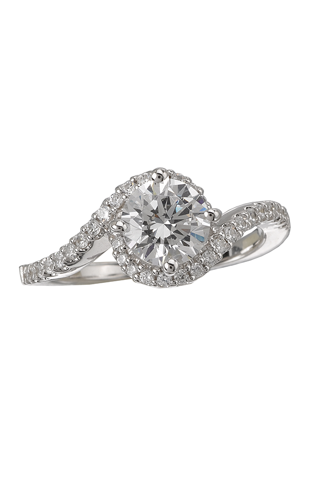 Romance Engagement Rings 117509-100 product image
