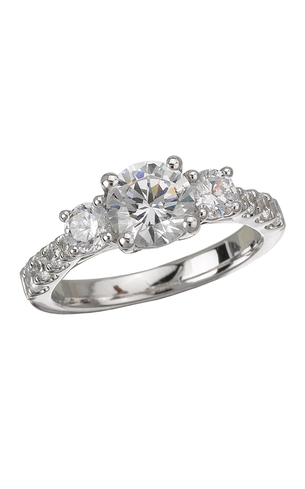 Romance Engagement Rings 117511-100 product image