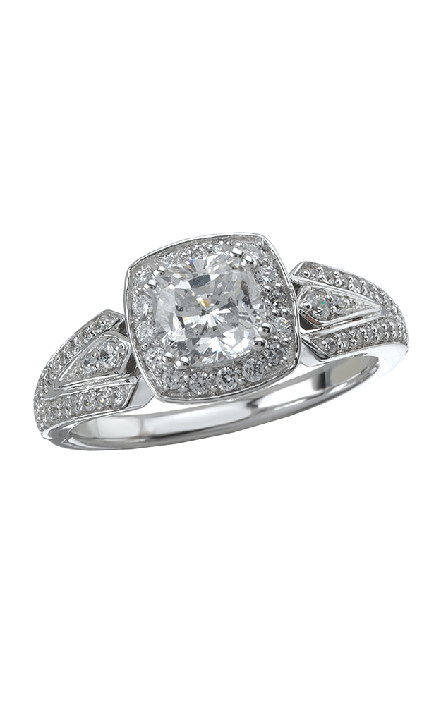 Romance Engagement Rings 117522-100 product image