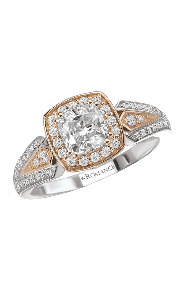 Romance Engagement Rings 117522-100TR product image