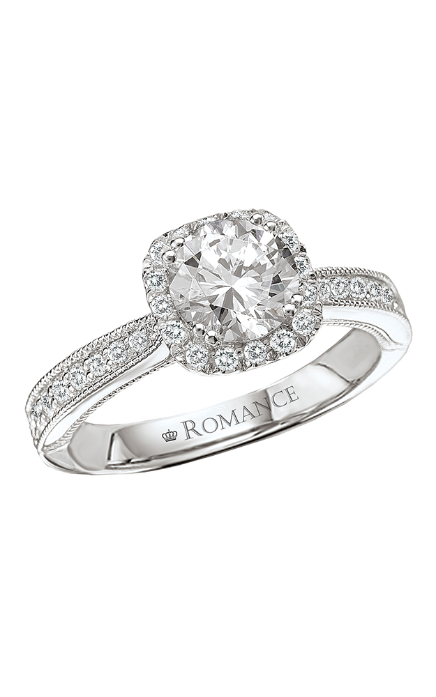 Romance Engagement Rings 117524-075 product image