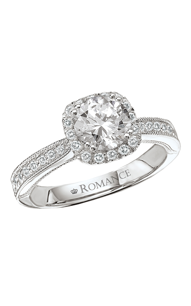 Romance Engagement Rings 117524-100 product image