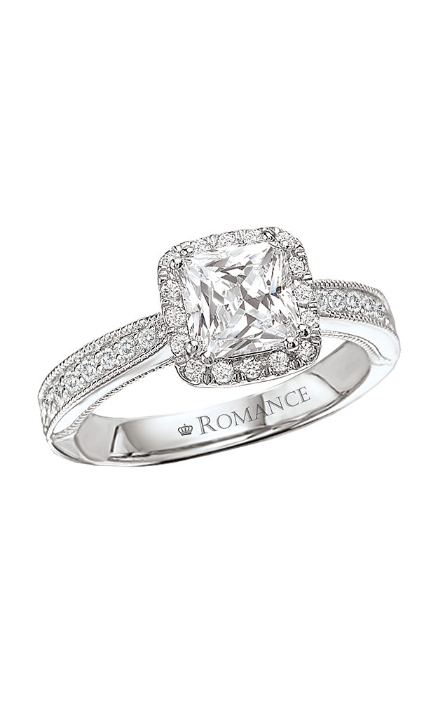 Romance Engagement Rings 117525-100 product image