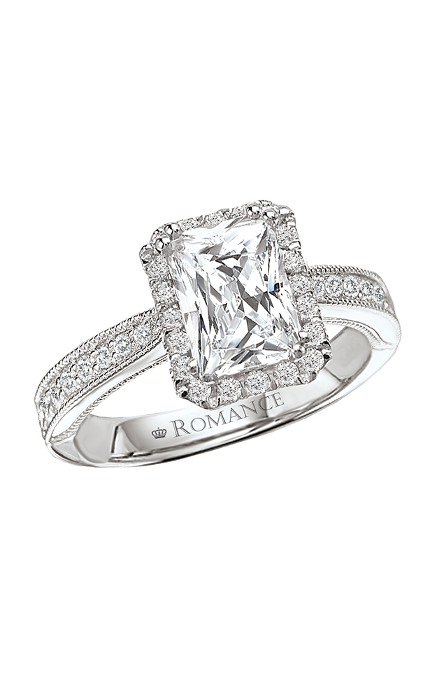 Romance Engagement Rings 117526-100 product image