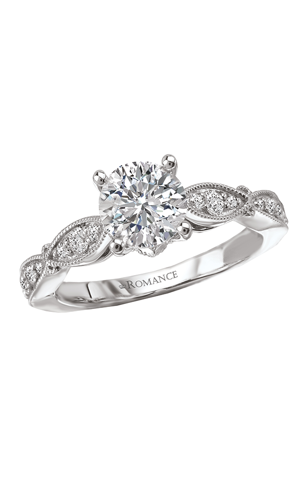 Romance Engagement Rings 117528-100 product image