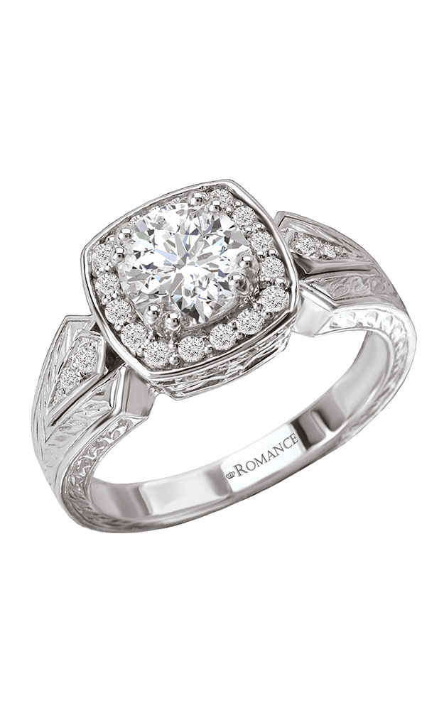 Romance Engagement Rings 117531-100 product image