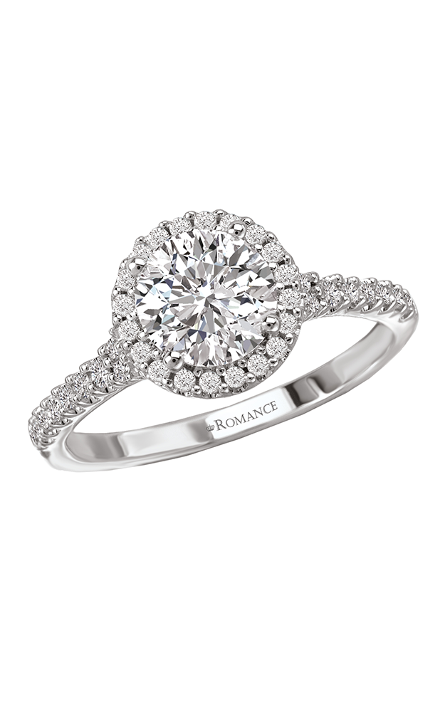 Romance Engagement Rings 117547-100 product image