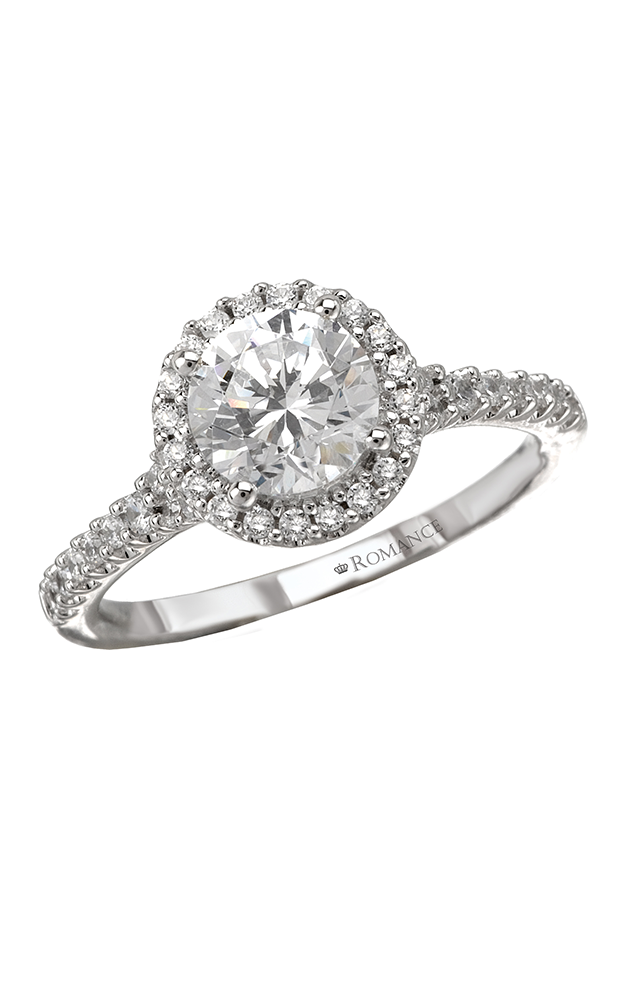 Romance Engagement Rings 117547-100TR product image