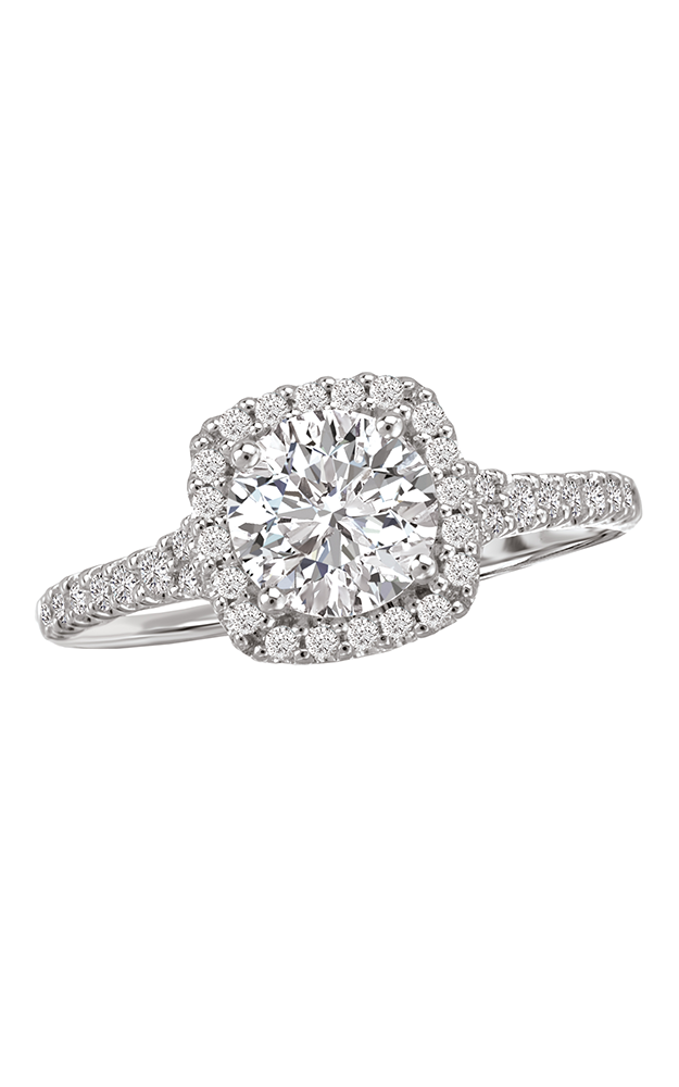 Romance Engagement Rings 117548-100 product image