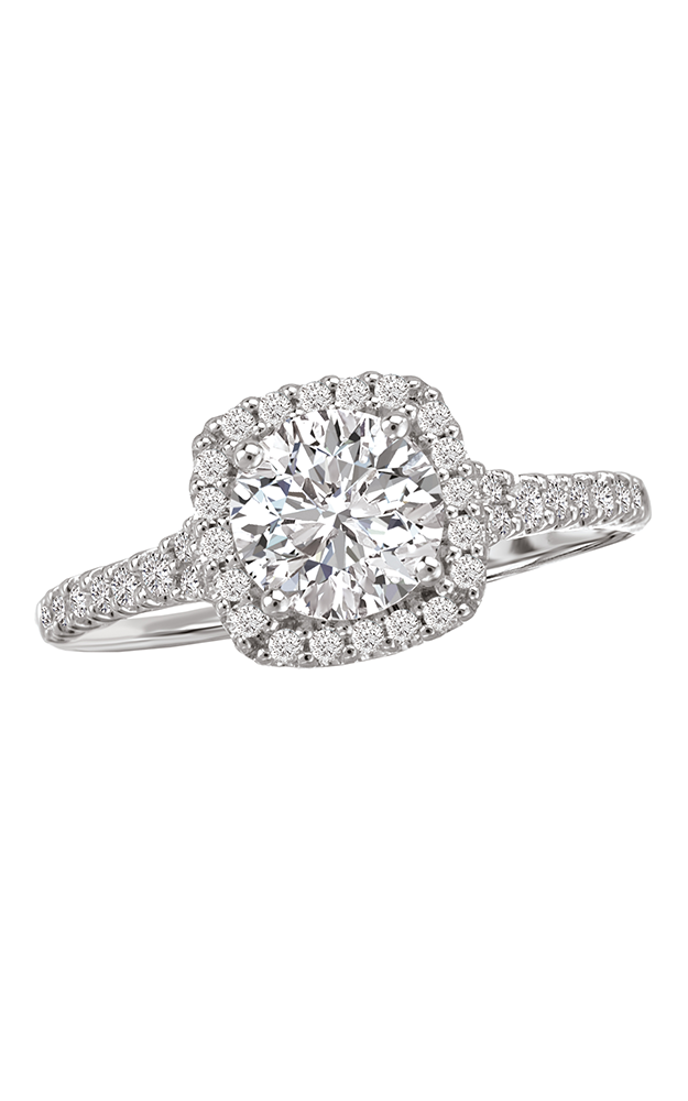 Romance Engagement Rings 117548-150 product image