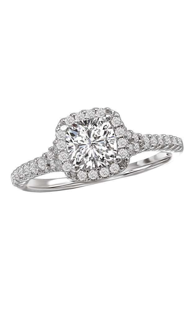 Romance Engagement Rings 117550-100 product image