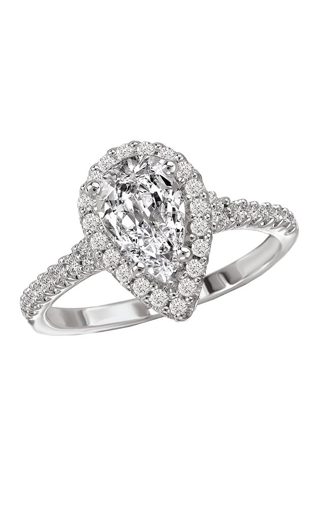 Romance Engagement Rings 117553-100 product image