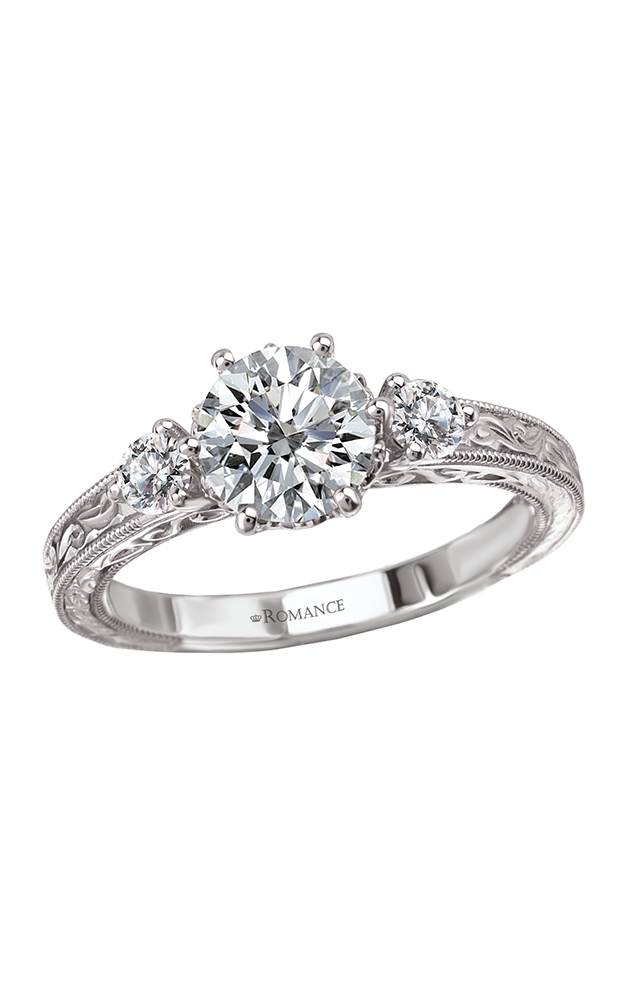 Romance Engagement Rings 117556-100 product image