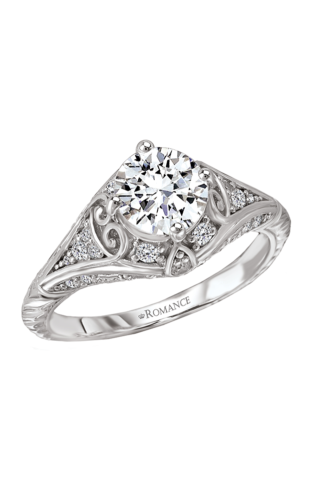 Romance Engagement Rings 117557-100 product image