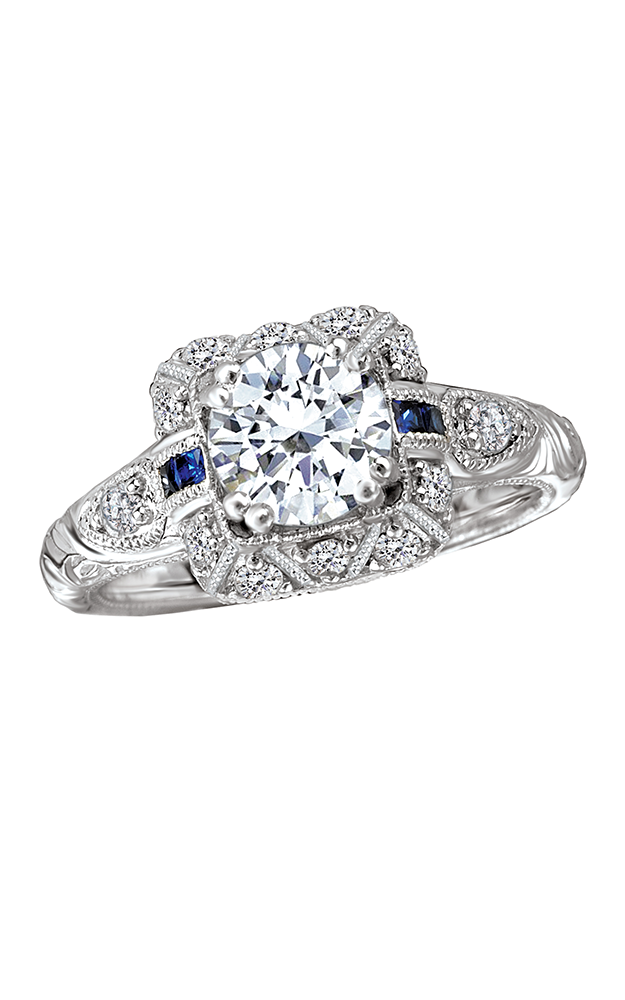 Romance Engagement Rings 117558-100 product image