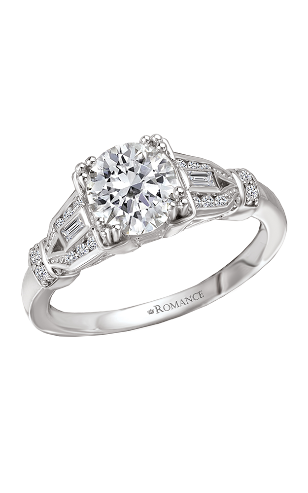 Romance Engagement Rings 117559-100 product image