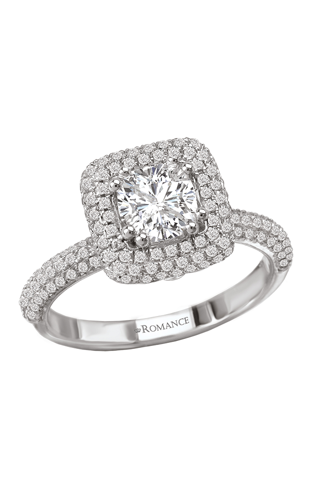 Romance Engagement Rings 117567-100 product image