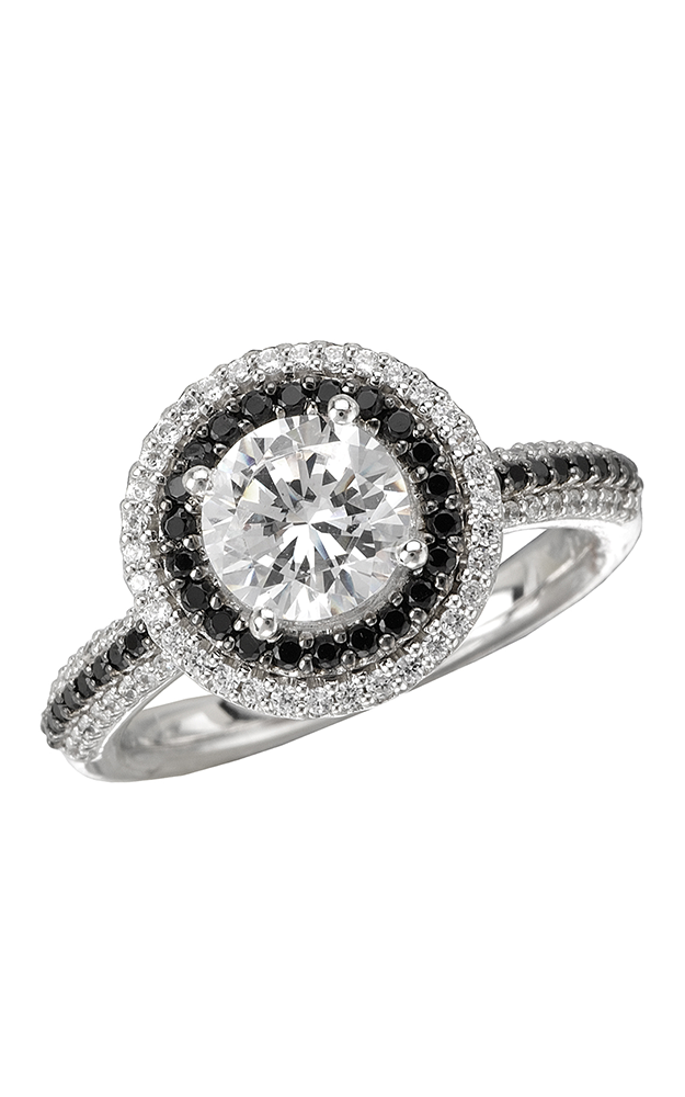 Romance Engagement Rings 117568-100 product image