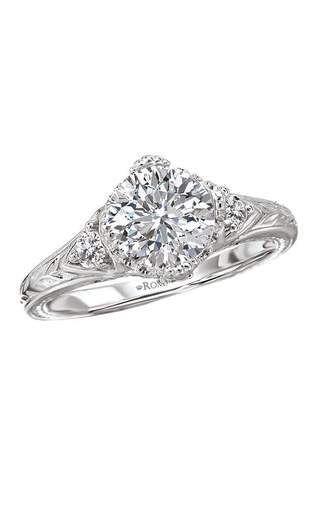 Romance Engagement Rings 117575-100 product image