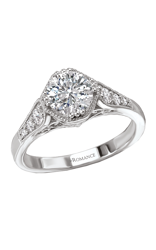 Romance Engagement Rings 117578-100 product image