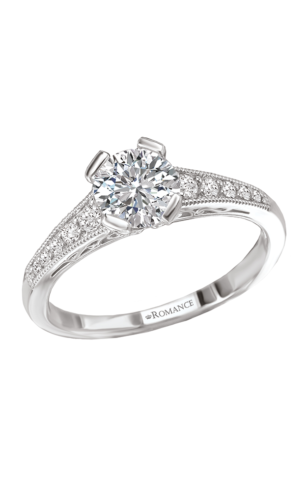 Romance Engagement Rings 117579-100 product image