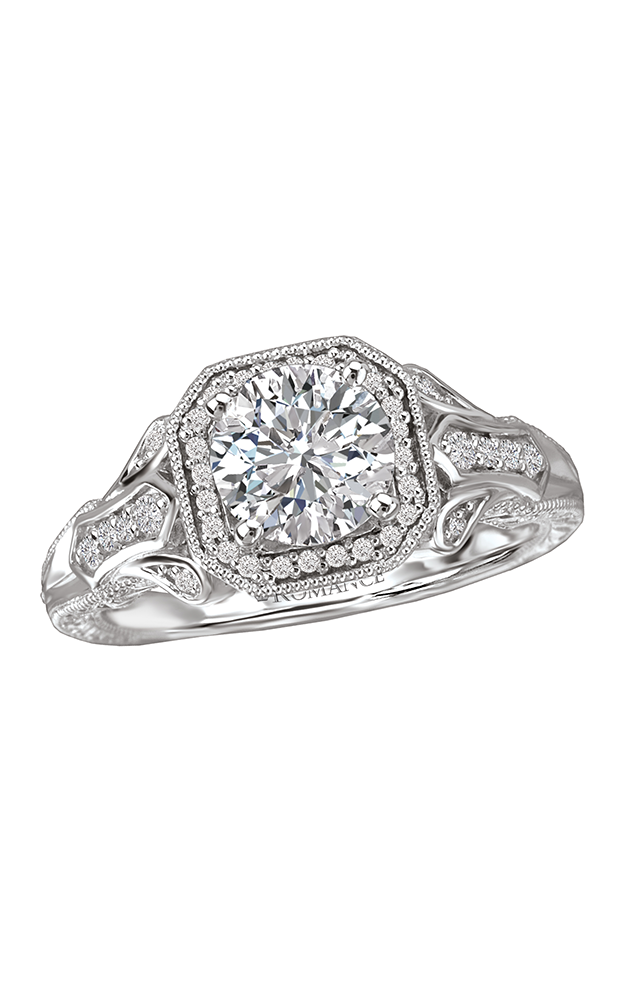 Romance Engagement Rings 117581-100 product image