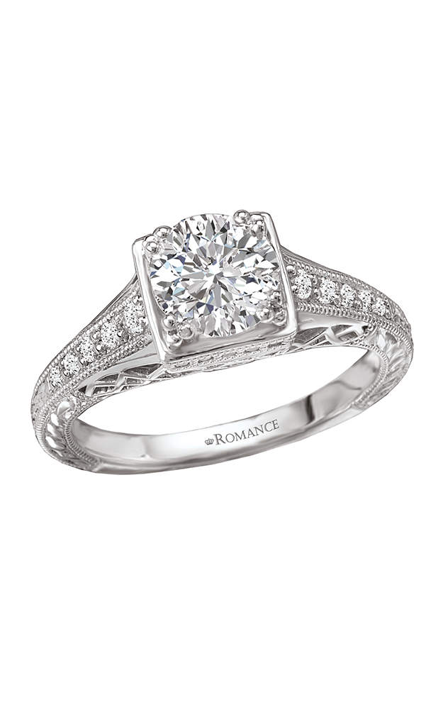 Romance Engagement Rings 117583-100 product image