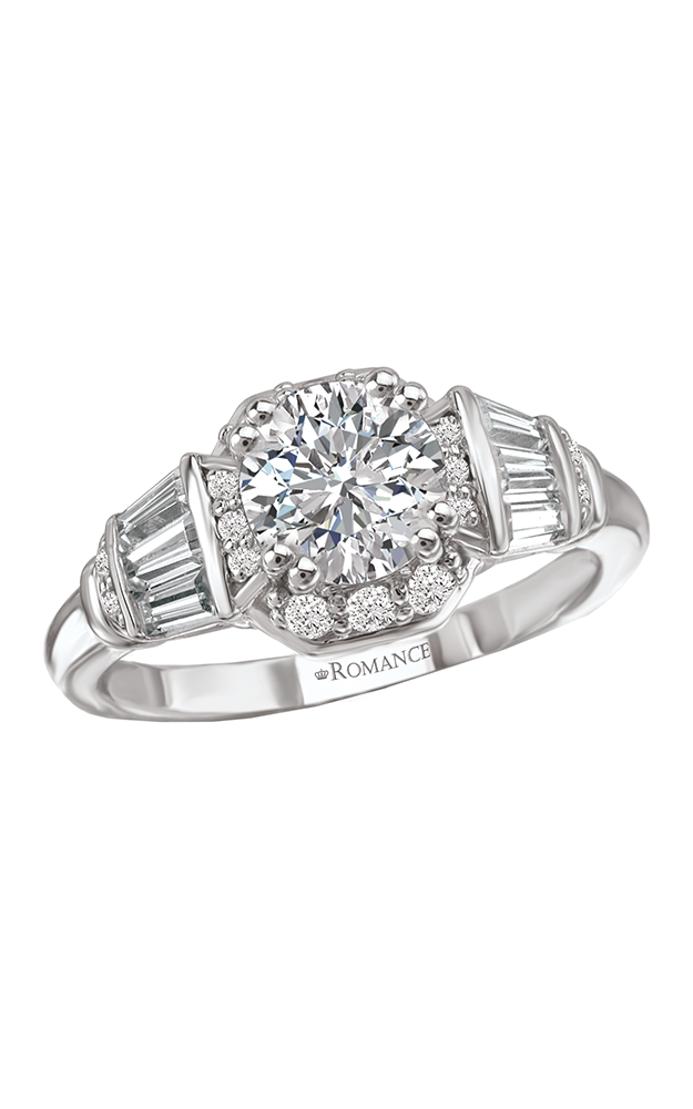 Romance Engagement Rings 117585-100 product image