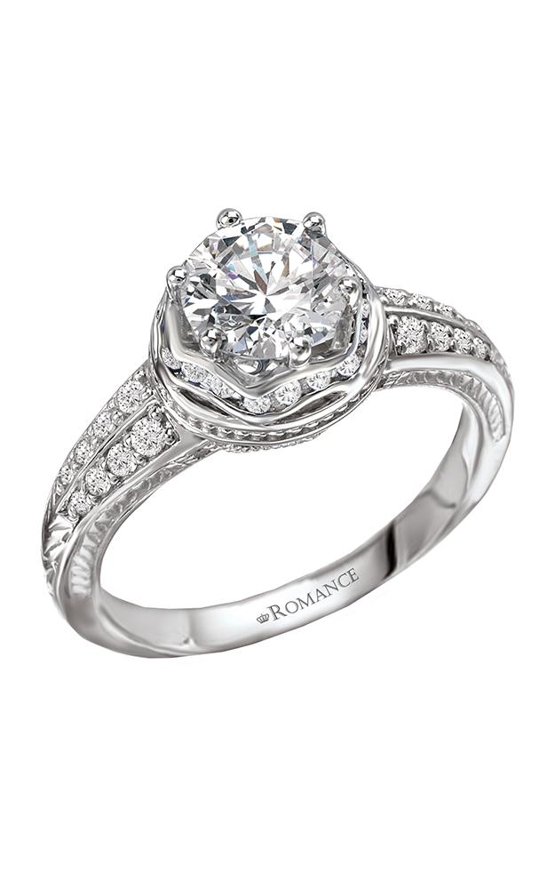 Romance Engagement Rings 117588-100 product image