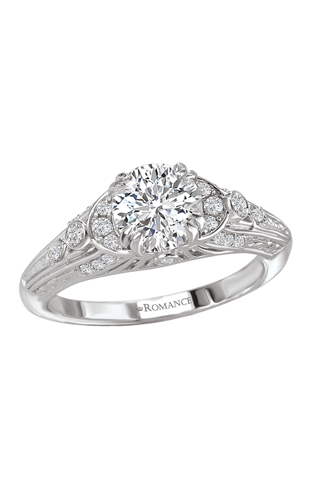 Romance Engagement Rings 117603-100 product image