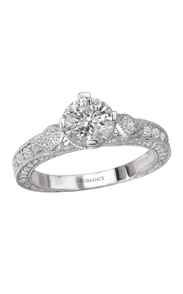 Romance Engagement Rings 117611-100 product image