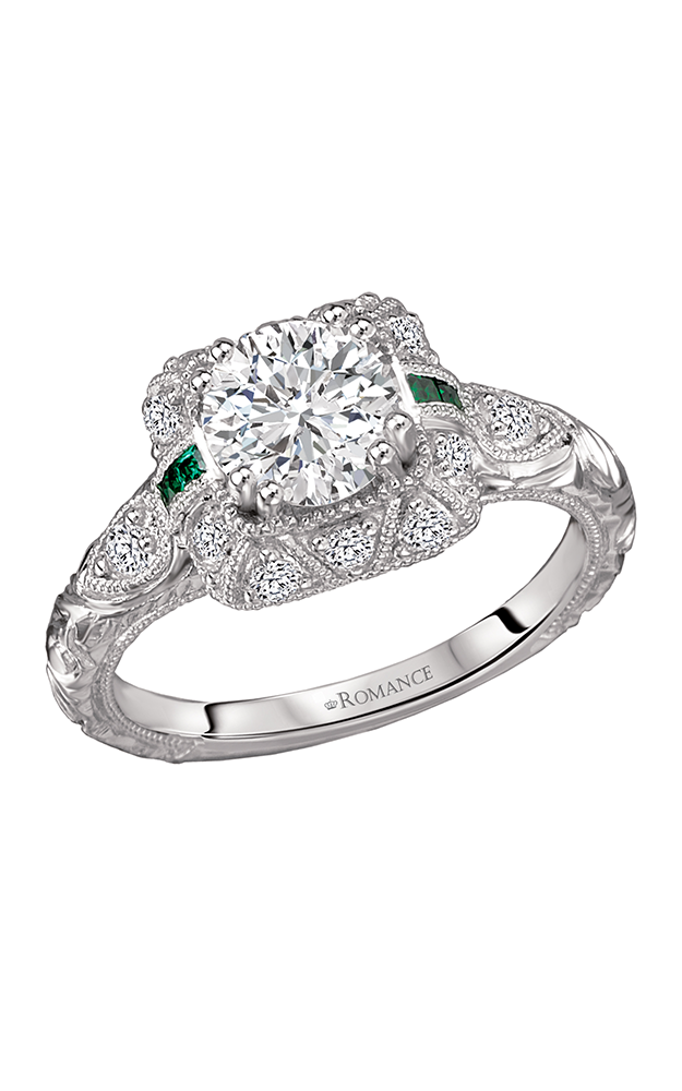 Romance Engagement Rings 117612-100 product image