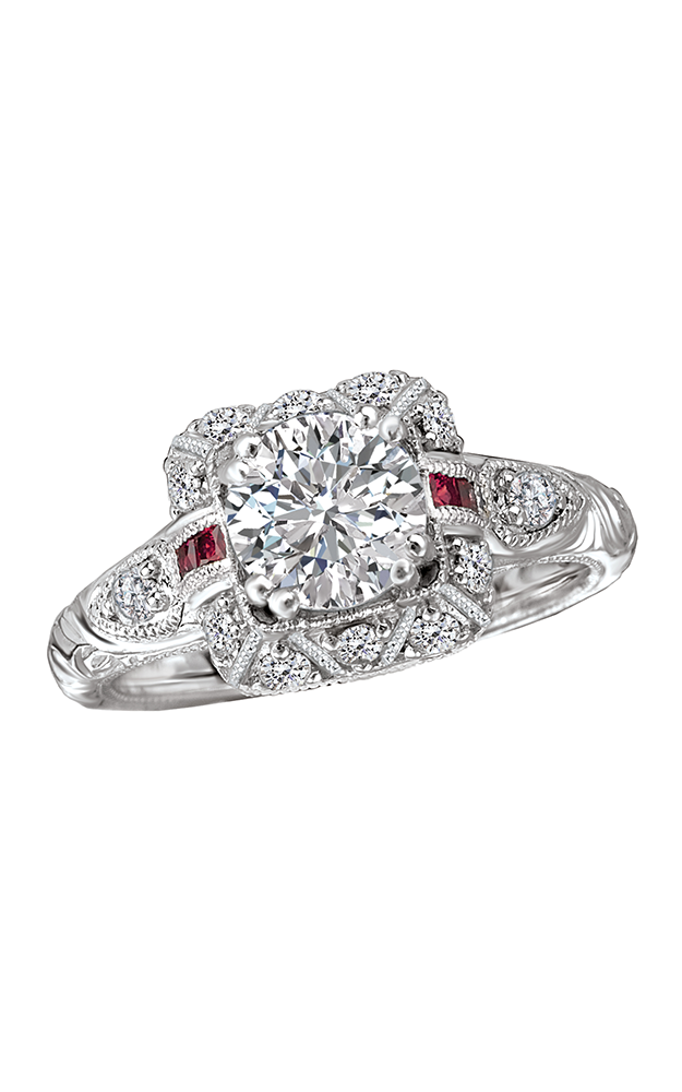 Romance Engagement Rings 117613-100 product image