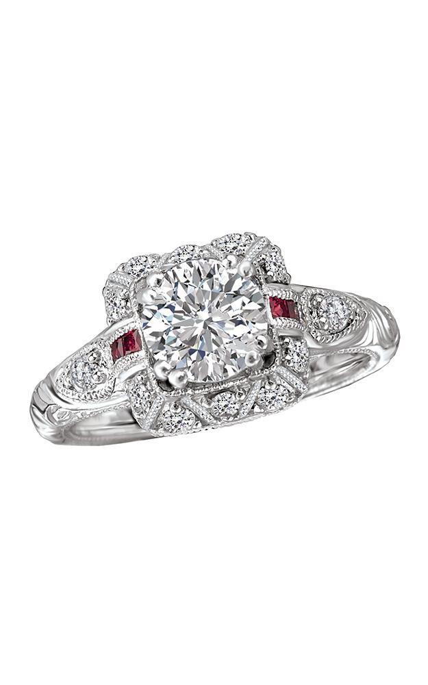 Romance Engagement Rings 117613-100 product image
