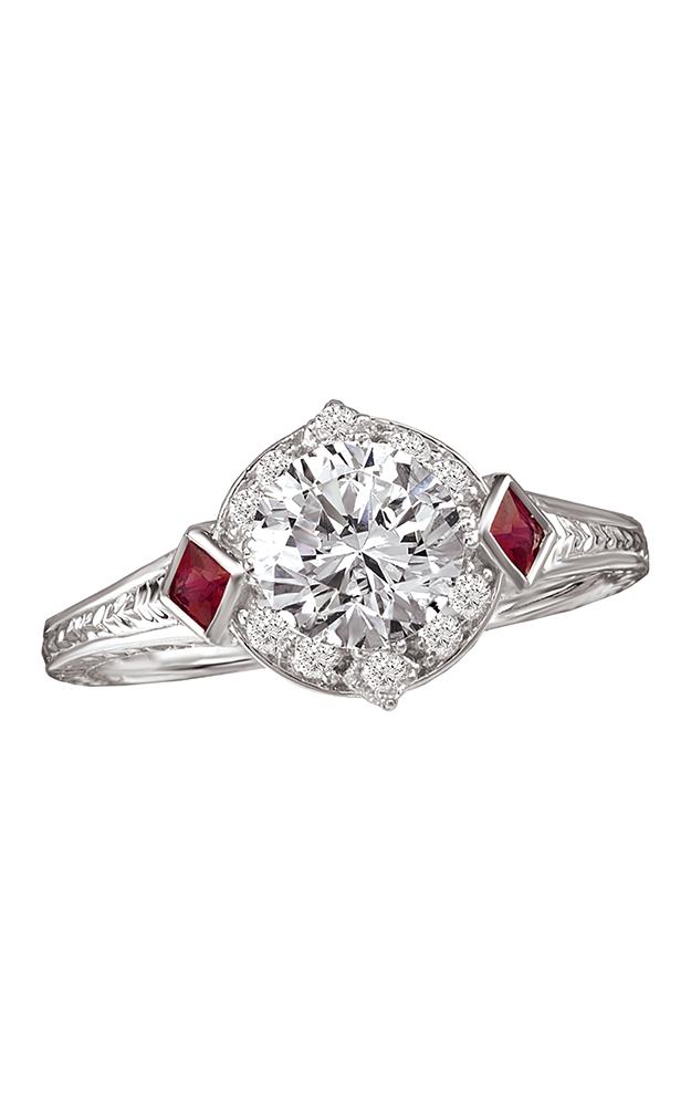 Romance Engagement Rings 117615-100 product image