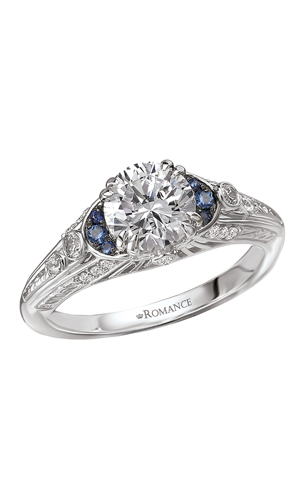 Romance Engagement Rings 117616-100 product image