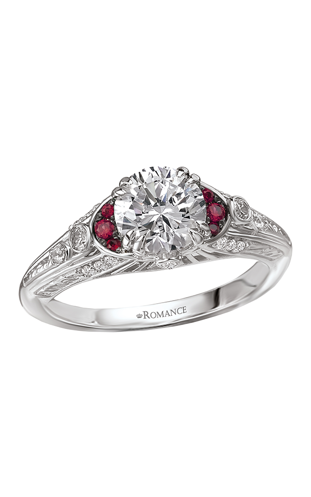 Romance Engagement Rings 117618-100 product image