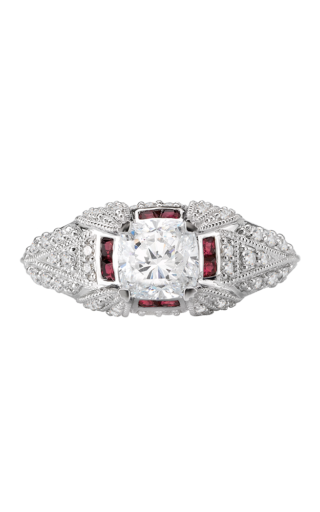 Romance Engagement Rings 117620-100 product image