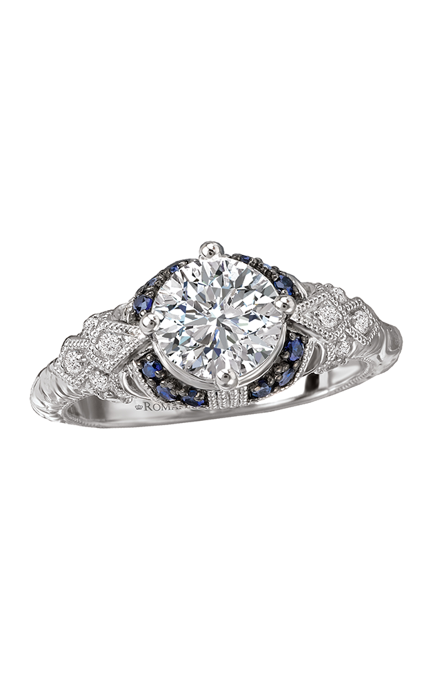 Romance Engagement Rings 117621-100 product image